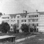 Tutaj znajdziesz historię cz. 6. Stary szpital w Chrzanowie